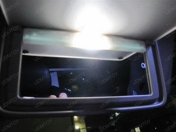 iJDMTOY - Nissan - 370Z - LED4